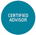 Certified-advisor-icon